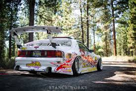 hoonigan rx7 mazda rx 7 fc all racing cars