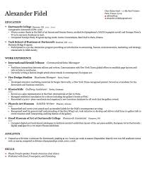 Extensive Resume Sample by Fancy Inspiration Ideas Student Resume Template 15 High