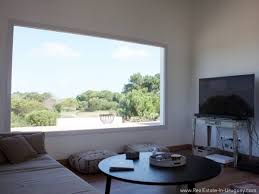 House Tv Room by Beach House In Jose Ignacio Realestate In Uruguay