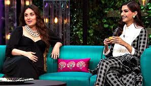 Kareena Kapoor Memes - veere di wedding kareena kapoor khan and sonam kapoor are bonding