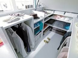 Multifunctional Furniture For Small Spaces by Stylish And Minimalist Micro Apartment Makes The Most Of Small