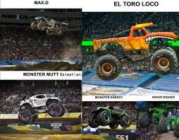 monster trucks grave digger crashes singapore monster jam tickets archives sengkang babies