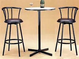counter height pub table 3 piece counter height pub table set nice bar bistro table with