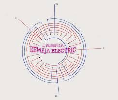june 2014 electrical winding wiring diagrams
