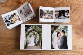 Custom Wedding Album Anna Wu Photography San Francisco Wedding Photographer Fine