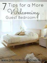 Best Guest Room Decorating Ideas Small Guest Bedroom Ideas Best Ideas About Guest Bedrooms On Guest