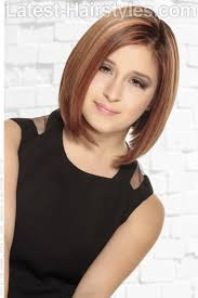 mid lenth beveled haircuts short hairstyle with beveled ends prom hairstyles hair up or