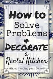rental kitchen ideas rental kitchen ideas unexpected kitchen backsplash ideas hgtv