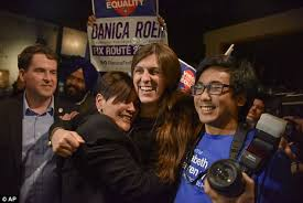 transgender woman danica roem wins virginia house seat daily