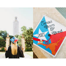 Decorative Longhorns Our Favorite University Of Texas Graduation Gifts Show Your