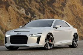 the most powerful audi goes into limited production