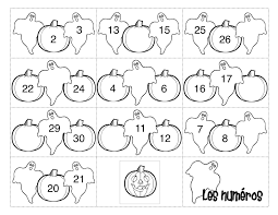 halloween numbers printable k1frenchimmersionbestpractices licensed for non commercial use