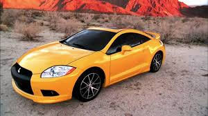 mitsubishi coupe 2010 mitsubishi eclipse coupe youtube