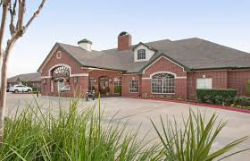 Mobile Home Communities Houston Tx Village On The Park Steeplechase Senior Living Community