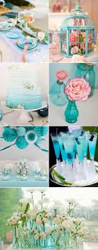 aquamarine wedding march s aquamarine wedding theme glitzy secrets