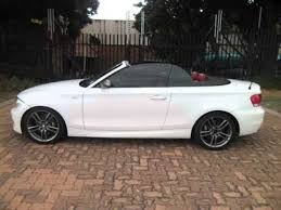 bmw convertible cars for sale 2008 bmw 1 series convertible 135i sport steptronic auto for sale