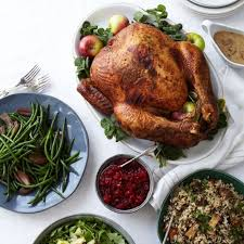 uk traditions this is why we eat turkey at