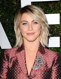 julia hough new haircut how to get julianne hough s textured wavy bob hairstyle beauty