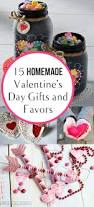 Homemade Valentines Gifts by 15 Homemade Valentine U0027s Day Gifts And Favors How To Build It