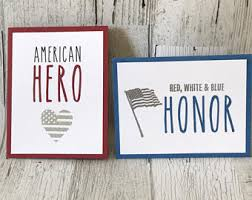 veterans day cards veterans day card etsy