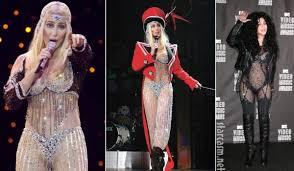 Cher Halloween Costumes 45 Ideas Halloween Costumes Inspired Celebrities