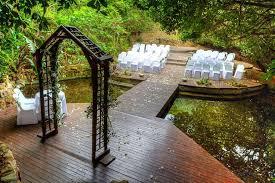 wedding arches cape town weddings monkey valley resort