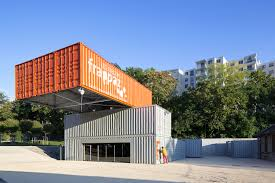 Photos Michel Denancé Container Architecture Pinterest Sea