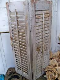 Shabby Chic Shutters by 95 Best Vintage Shabby Chic Decor Images On Pinterest Home