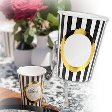 assiette jetable mariage vaisselle jetable pas chere assiettes design verre couvert