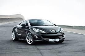 peugeot 2015 peugeot rcz 2015 gtline in bahrain new car prices specs reviews