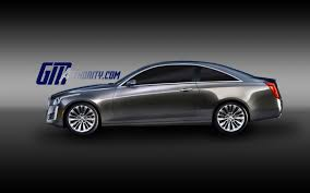 2 door cadillac cts coupe price 2017 cadillac cts coupe picture gm authority
