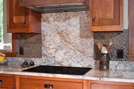 kitchen backsplash granite full height granite backsplash
