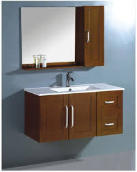 Modern Bathroom Cabinetry Bathroom Cabinet Wooden