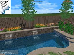 Pools Backyard Beautiful Small Pools For Your Backyard Yards Backyard And