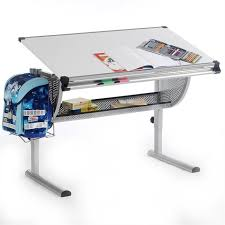 bureau enfant oui oui bureau enfant écolier junior mario table à dessin réglable en