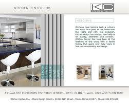 Kitchen Design Websites Kitchen Center Website Design