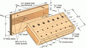 Woodworking Project Plans Pdf by Shelf
