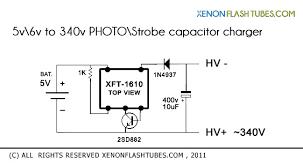 xenon flash tubes schematics photography flash u0026 stage strobe
