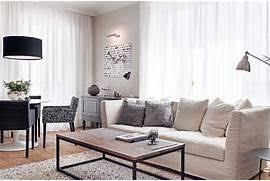 soggiorno e sala da pranzo arredare cucina e soggiorno insieme 73 images mobili