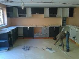 les cuisines en aluminium menuiserie aluminium p v c inox