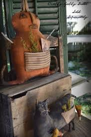 Primitive Halloween Crafts 294 Best Primitive Dolls That I Have Made Images On Pinterest