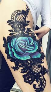 female thigh tattoos best 10 flower thigh tattoos ideas on pinterest sunflower