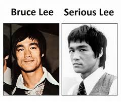 Bruce Lee Meme - bruce lee serious lee bruce lee meme on esmemes com