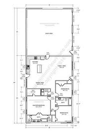 Morton Building Homes Floor Plans Barndominium Floor Plans Pole Barn House Plans And Metal Barn