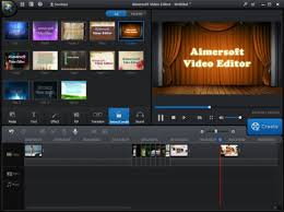 all video editing software free download full version for xp aimersoft video editor download