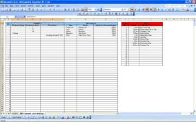 Aia G702 Excel Template Aia G702 Application For Payment Template Excel Regarding Receipt