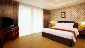 one bedroom suite nova park hotel pattaya