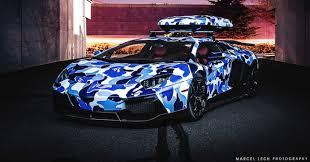 lamborghini fastest car in the lamborghini aventador becomes fastest ski car autoevolution