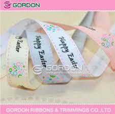 custom ribbon printing china printed ribbons manufacturers and suppliers wholesale