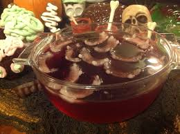 spooktacular ideas retro molds and accents